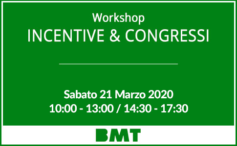 Incentive & Congressi 2020