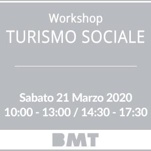 Social Tourism 2020