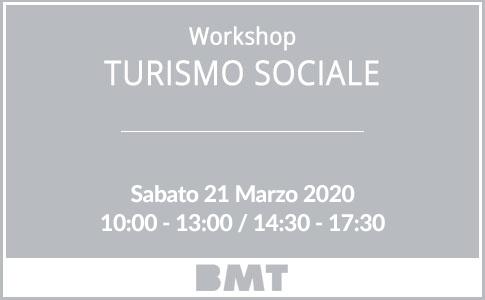 Turismo Sociale 2020